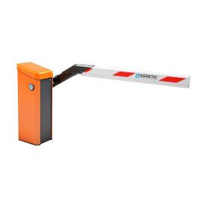 szlaban magnetic access PRO