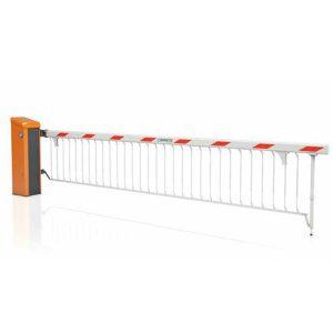 szlaban magnetic access PRO H