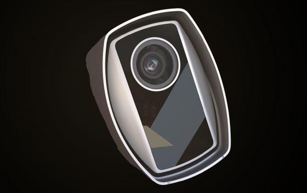 kamera EINAR ANPR